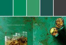 Emerald   CL 2087N / Jack Pine Cl 2087N Dark Blue-Green, Evokes Rejuvenation Sun 3