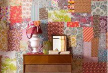 Walls and Home Dec / by Carmi Cimicata