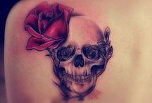 Tattoos / by Heather Allmond