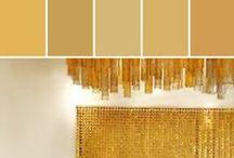 24 Karat   CL 1825D / Tip-off CL 1825D Bright Yellow, Evokes Vitality Earth 1