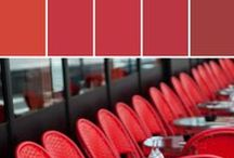 Scarlet   CLV 1108N / Excelsior CLV 1108N Bright Red, Evokes Confidence Star 1