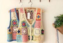 Crochet / by Carmi Cimicata