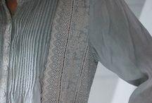 Kleidung / by Christel Romahn