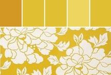 Mustard   CL 1797N / Cyber Yellow CL 1797N Bright Yellow, Evokes Vitality Star 2