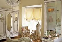 beautiful boudoirs