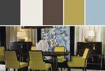 Design Love   Dining Rooms