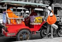 Cambodia, Kingdom of Wonders / Cambodia Kingdom of Wonders. Amazing country, made of beauty and of smiling people.