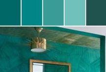 Teal   CL 2105D / Jewel CL 2105D Bright Blue-Green, Evokes Serenity Moon 4