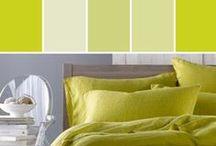 Chartreuse   CLV 1139N / Jaunty CLV 1139N Dark Yellow-Green, Evokes Growth Star 1