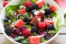 Healthy Recipes / The best HEALTHY and delicious recipes to keep you on track with clean eating.