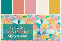 Stylyze   Blog / The Stylyze blog is a place where we design your life through color. Interiors, fashion, entertaining and food are all colorful components of our daily inspirations. Enjoy our Styleboards and keep coming back for more inspiration! Stylyze.com