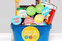 Back to School Ideas / TONS of ideas for Back To School- traditions, printables, lunch ideas, teacher gifts, and MORE!
