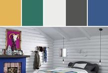 CB2 Color Inspiration   Stylyze / CB2 is affordable modern for apartment, loft, home. CB2 is a community (which we hope includes you) seeking modern home design that's clever and in the moment, that's spare and simple but with great attention to details, that's priced smart so we can all have it all (and feel smart doing so). The Color Inspiration CB2 provides is bright, clean, energetic, and modern.