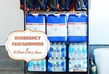 Self-Sufficiency and Emergency Preparedness / Food Storage and Emergency Preparedness Resources To be Self-Sufficient