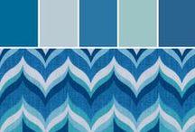 Mykonos Blue   CL 2217N / Agostino Cl 2217N Bright Blue, Evokes Integrity Earth 4