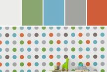 DwellStudio Color Inspiration   Stylyze / DwellStudio is known for its contrasting styles, and the studio's philosophy is simple: take classic elements and twist them into a modern setting, knowing that style is never static and the home is an ever-evolving place. Find colorful inspiration here from the ultra chic selection of products from DwellStudio.
