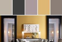 """Baker Furniture Color Inspiration   Stylyze / """"Each day we strive to inspire and fulfill a higher level of gracious living for our customers, through design that distinguishes, quality that endures, and service that delights.""""  Find color inspiration through the gorgeous selection of refined Baker Furniture."""