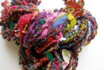 Art Yarn / by Carmi Cimicata