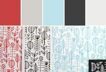 Summersville Color Inspiration   Stylyze