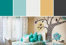 Wayfair Color Inspiration   Stylyze / A Zillion Things Home. We offer more than 5,000 brands of home furnishings in every style, every budget and every taste. With a Zillion colorful items there is a lot of colorful inspiration to be found!