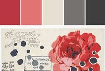 Anthropologie Color Inspiration   Stylyze