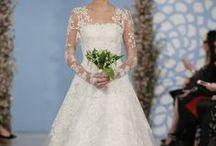 2014 Wedding Trends /