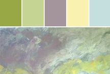NexTrend Design's Color Inspiration | Stylyze   / Real Estate Staging, Home Staging Vancouver Surrey BC, Interior Exterior Colour, Color Trends Forecasting & Speaking, Original Art Paintings for home & business / by Stylyze