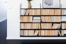 shelf life / shelves and storage with shelving