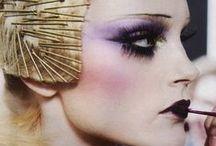 Makeup n hair