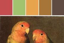 Trevor James Color Inspiration   Stylyze /