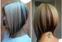 Hair / by Heather Allmond