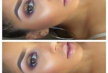 Makeup do's / by Kyla Dutil
