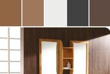 DecorPlanet Color Inspiration   Stylyze / DecorPlanet.com specializes in selling luxurious home and bathroom products including bathroom vanities, bathroom faucets, bathroom cabinets & mirrors, bathroom shower panels, and a variety of other contemporary bathroom items online at discount prices.