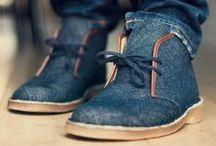 Men's Fashion / Clothes, shoes, wardrobe, etc / by Justin Pocta