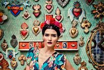 Frida / by Carmi Cimicata