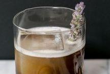 Nibble & Sip: Drinks / by Rachel Noonan