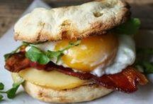 Nipple & Sip: Breakfasts / by Rachel Noonan