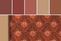 Global Spice   CL 1457N / Red, Evokes Confidence Pantone 2015 Color of the Year