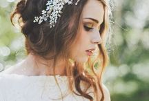 Hannah's Wedding Day!! / Lots of ideas to celebrate the future Mr. & Mrs. Ivy! / by Shanae Preston