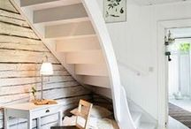 up the down staircase / inspiring staircases