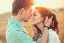 Love Language: Physical Touch / Ideas and inspiration for loving your spouse if their love language is PHYSICAL TOUCH.