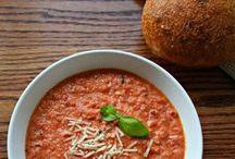 soup. / by Briley Trainor