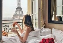 City Hotels with a View