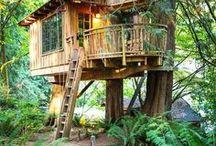 Treehouses