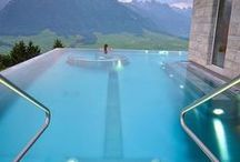 Pools With a View