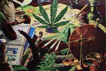 Weed / Capotance