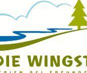 Alles aus der Wingst / Die Wingst bietet eine idyllische und erlebnisreiche Urlaubslage in Küstennähe.