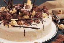 Ausgefallene Torten & Kuchen