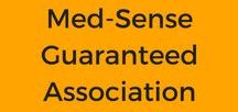 Med-Sense Guaranteed Association / WHAT IS MSGA? We're a membership association and we help individuals and families by providing discounts for a wide range of services. We continuously work with numerous companies like Sprint, 1800Flowers.com, several car rental companies and more, to find great discounts for our members. As a member, you'll enjoy discounts for Health, Travel, Consumer, and Business services.