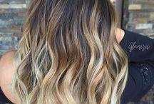 Hair (ombre)